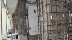 加固工程-结构加固改造方法可分直接加固和间接
