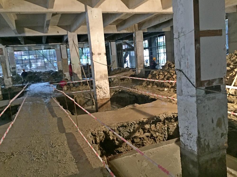 房建工程结构加固改造施工注意事项